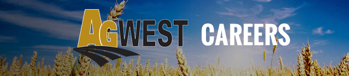 Ag West - Careers