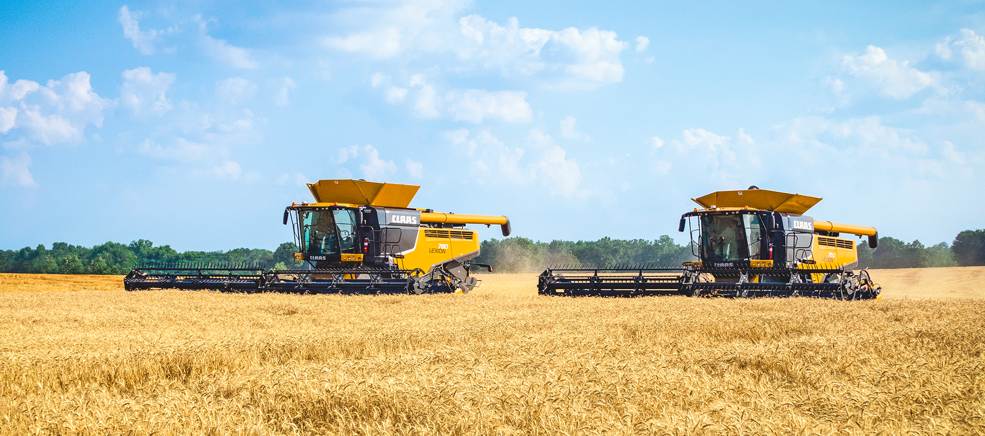 PLAN AHEAD. SAVE NOW.   Take advantage of our limited-time offer on our combine inspection and repair program.   Schedule now!