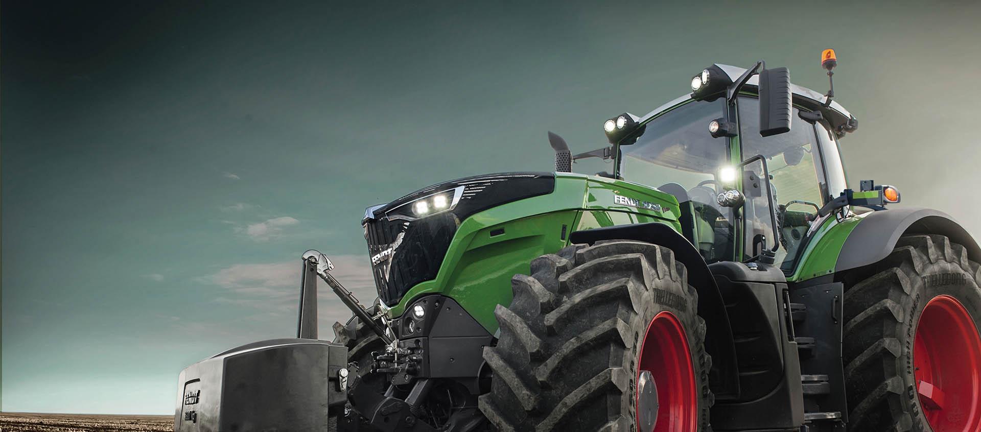 Agricultural Equipment Dealer Manitoba | AgWest Ltd